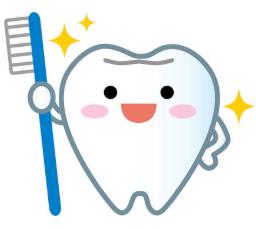 6月4日は虫歯予防デー