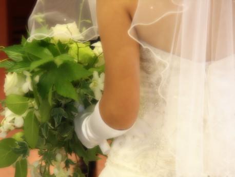 結婚のお祝いは「Zakka shop Green」で